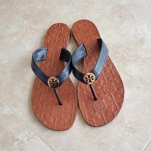 Tory Burch Thora sandal, size 11